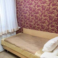 Гостиница Спутник комната для гостей фото 5