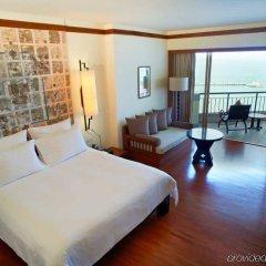 Отель Hilton Hua Hin Resort & Spa комната для гостей фото 4