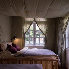 Отель Yolo Camping House Далат комната для гостей фото 4