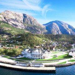 Quality Hotel Vøringfoss фото 8