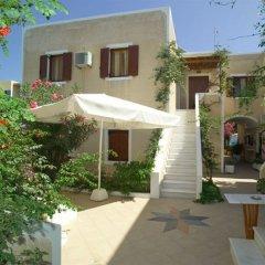 Отель Nostos Hotel Греция, Остров Санторини - отзывы, цены и фото номеров - забронировать отель Nostos Hotel онлайн фото 6