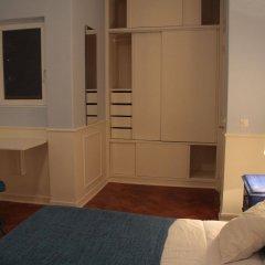 Отель White House Guesthouse Португалия, Кашкайш - отзывы, цены и фото номеров - забронировать отель White House Guesthouse онлайн комната для гостей фото 4