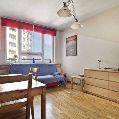 Отель P&O Apartments Arkadia Польша, Варшава - отзывы, цены и фото номеров - забронировать отель P&O Apartments Arkadia онлайн комната для гостей фото 5