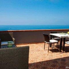 Отель Villa Conca Smeraldo Конка деи Марини гостиничный бар