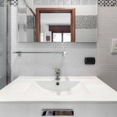 Отель Milano Centrale Apartment Италия, Милан - отзывы, цены и фото номеров - забронировать отель Milano Centrale Apartment онлайн ванная фото 2