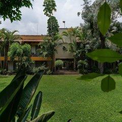 Отель Wyndham Garden Guadalajara Expo фото 12