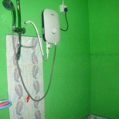 Budget Hotel Habarana ванная
