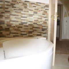 Отель Il Sorriso Dei Sassi Матера ванная