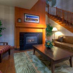 Отель Country Inn & Suites by Radisson, Calgary-Airport, AB Канада, Калгари - отзывы, цены и фото номеров - забронировать отель Country Inn & Suites by Radisson, Calgary-Airport, AB онлайн комната для гостей