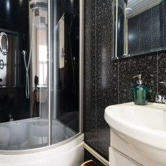 Гостиница SuperHostel на Литейном 41 ванная