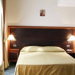 Smooth Hotel Rome West комната для гостей
