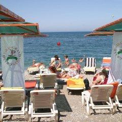 Grand Viking Hotel - All Inclusive пляж