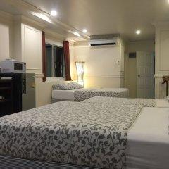 Отель Phuket Airport Suites & Lounge Bar - Club 96 Таиланд, Пхукет - отзывы, цены и фото номеров - забронировать отель Phuket Airport Suites & Lounge Bar - Club 96 онлайн удобства в номере фото 2