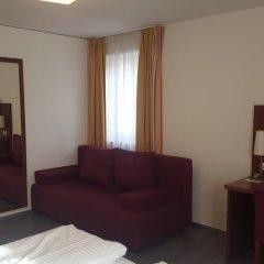 Отель WEICHANDHOF Мюнхен удобства в номере фото 2