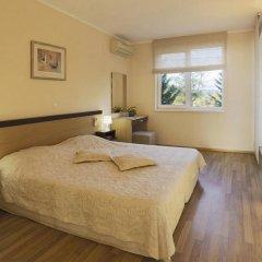 Отель Obzor Beach Resort Аврен комната для гостей фото 5