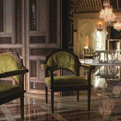 Отель Royal Mansour Marrakech фото 14