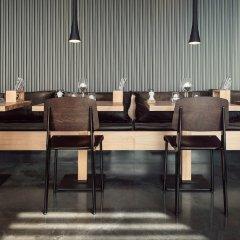 Отель Blique by Nobis питание фото 3