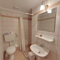Marirena Hotel ванная фото 2