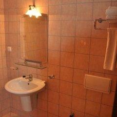 Апартаменты Club Turquoise Apartments ванная фото 2