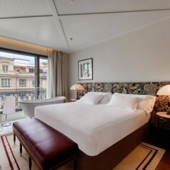 BLESS Hotel Madrid, a member of The Leading Hotels of the World комната для гостей фото 2