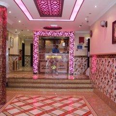 Sutchi Hotel спа