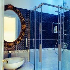 Апартаменты Impero Vaticano Navona Apartment ванная фото 2