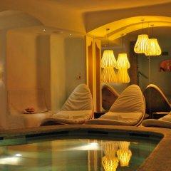 Continental Genova Hotel Генуя спа