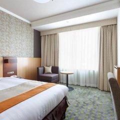 Shibuya Excel Hotel Tokyu Токио комната для гостей фото 5