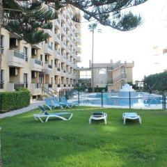 Отель Apartamento Sol del Mar Mediterraneo Фуэнхирола фото 2