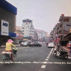 Отель Halong BC Вьетнам, Халонг - отзывы, цены и фото номеров - забронировать отель Halong BC онлайн