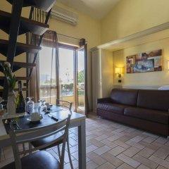 Отель Borgo Castel Savelli Италия, Гроттаферрата - отзывы, цены и фото номеров - забронировать отель Borgo Castel Savelli онлайн комната для гостей