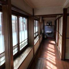 Отель Niko Ryokan Айдзувакамацу интерьер отеля фото 3