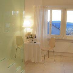 Отель Zürich Niederdorf - Grossmünster Швейцария, Цюрих - отзывы, цены и фото номеров - забронировать отель Zürich Niederdorf - Grossmünster онлайн комната для гостей фото 4