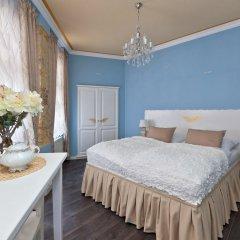 Апартаменты Cathedral Prague Apartments комната для гостей фото 4