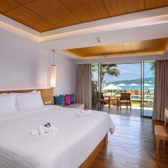 Отель Beyond Resort Karon детские мероприятия