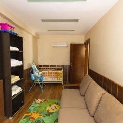 Paradise Town - Villa Marina Турция, Белек - отзывы, цены и фото номеров - забронировать отель Paradise Town - Villa Marina онлайн детские мероприятия фото 2