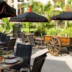 Отель Villa La Estancia Beach Resort & Spa питание фото 3