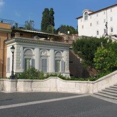 Отель Il Palazzetto Италия, Рим - отзывы, цены и фото номеров - забронировать отель Il Palazzetto онлайн парковка