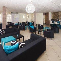 Отель Cheerfulway Clube Brisamar Португалия, Портимао - отзывы, цены и фото номеров - забронировать отель Cheerfulway Clube Brisamar онлайн интерьер отеля
