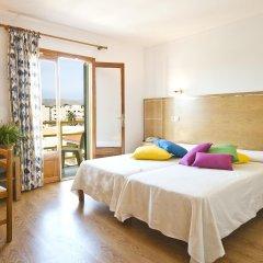 Bellavista Hotel & Spa комната для гостей