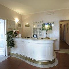 Отель Villa Belvedere Италия, Сан-Джиминьяно - отзывы, цены и фото номеров - забронировать отель Villa Belvedere онлайн интерьер отеля фото 2