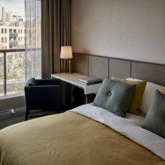 Park Hotel Amsterdam комната для гостей