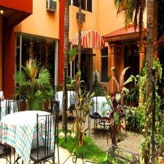 Отель Lion Непал, Катманду - отзывы, цены и фото номеров - забронировать отель Lion онлайн питание фото 2