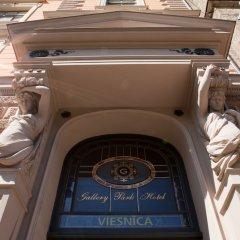 Отель Gallery Park Hotel & SPA, a Châteaux & Hôtels Collection Латвия, Рига - 1 отзыв об отеле, цены и фото номеров - забронировать отель Gallery Park Hotel & SPA, a Châteaux & Hôtels Collection онлайн фото 10