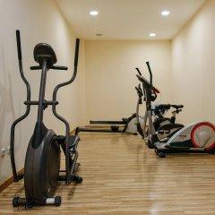 Апартаменты Predela 2 Holiday Apartments Банско фитнесс-зал