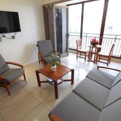 Апартаменты Premiere Apartments комната для гостей
