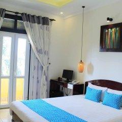 Hai Au Boutique Hotel & Spa комната для гостей