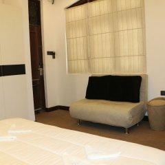 Отель Kestrels Colombo удобства в номере