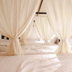 DaLat TeePee - Hostel Далат комната для гостей фото 2