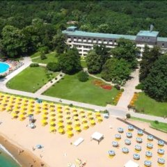 Lotos Hotel Riviera Holiday Club развлечения